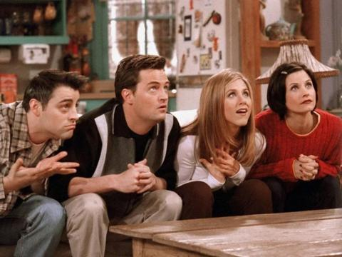 I'll Be There For You, Secrets About the TV Show Friends - trend-chaser.com