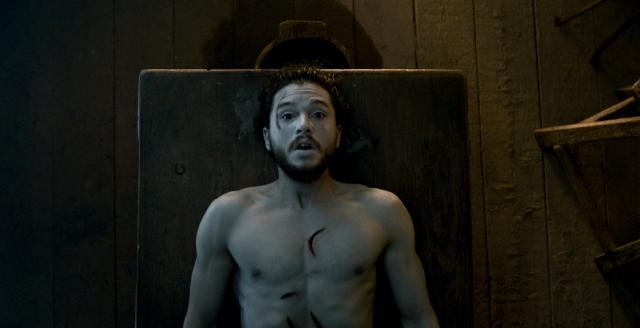 Jon Snow was resurrected but we all know we won't be given the same opportunity - thepopbreak.com