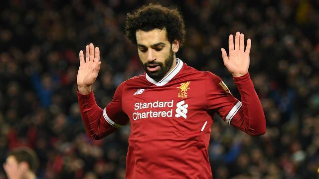 Salah nouvelle star du continent africain