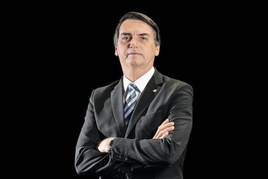 A esquerda, principalmente o PT, vem há tempos tentando barrar o crescimento de Jair Bolsonaro
