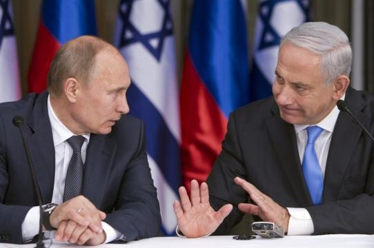 I russi in Siria complicano i piani militari di Israele - nena-news.it