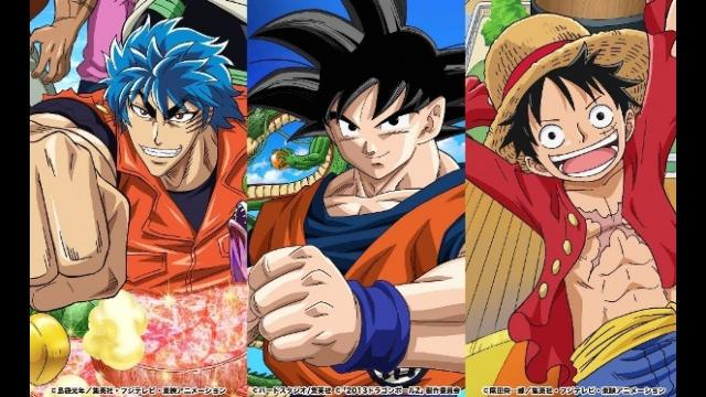 Knоw thе 8 opponents thаt саn beat Goku . Part 1