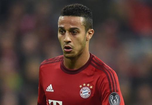 Munich : le prix au match de Thiago Alcantara est très élevé - bfmtv.com