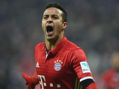 RUMEUR - Bayern, Thiago Alcantara de retour au FC Barcelone ... - goal.com