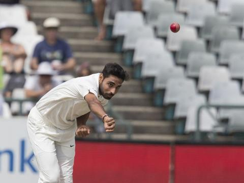 South Africa beats No. 1 India by 72 runs in 1st test | National Post - nationalpost.com