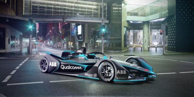 Con un diseño más futurista y aerodinámico