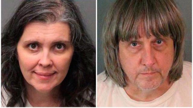 David and Louise Turpin -- YouTube/ABC News