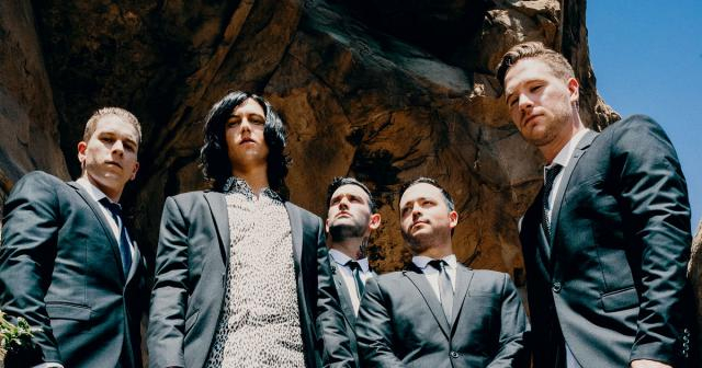Sleeping With Sirens en Apple Music - apple.com