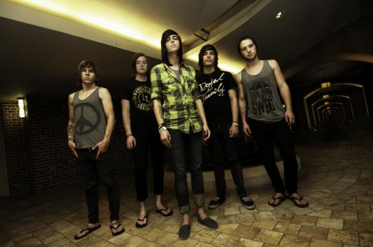 Sleeping with Sirens / Promotional (Rise Records) (Explore… | Flickr - flickr.com