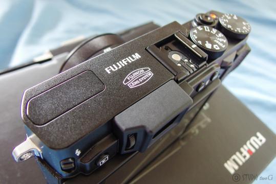 Fujifilm camera - filckr/masatsu