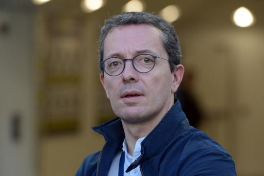 Mercato: Eyraud explique le plan de l'OM - bfmtv.com