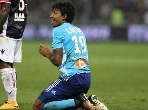 OM: Luiz Gustavo pourra jouer contre le PSG! - bfmtv.com