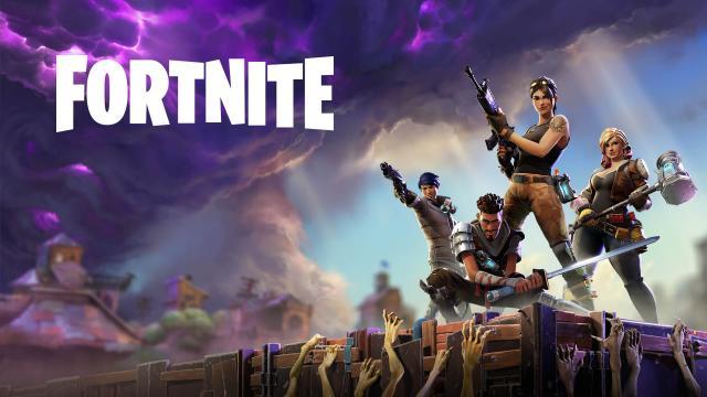 Sorti cet été le jeu cumule déjà 40 millions de joueurs ! (via - Epic Games)
