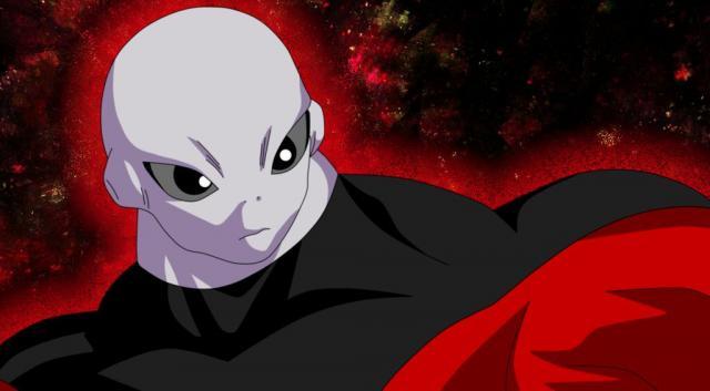 Jiren un ex dios de la destrucción! - GrayStar media - graystar.org