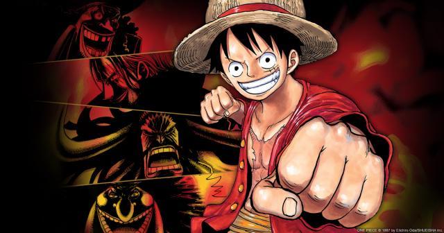 Un nuevo 'One Piece' será anunciado en diciembre - sonyers.com