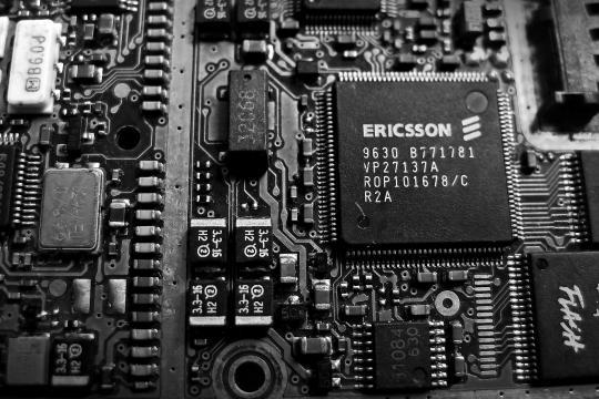 Ericsson una de las compañías en tecnología iconos de este tiempo
