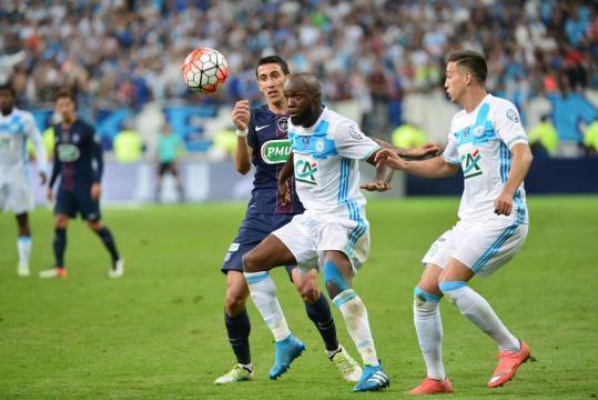 Foot PSG - PSG : Lass Diarra gratuit, le vrai gros coup du mercato ... - foot01.com