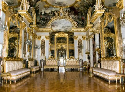 Horarios museo Cerralbo | Viajar a Madrid - guias-viajar.com