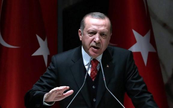 Macron recevra vendredi Erdogan | The Times of Israël - timesofisrael.com