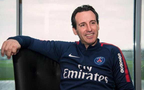 PSG. Unai Emery apprécie Lassana Diarra - Le Parisien - leparisien.fr