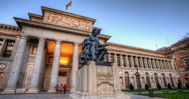 Tour de medio día por los museos del Prado y Reina Sofía - getyourguide.es