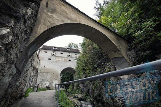 Bastionul Graft - Atractii in Brasov | brasovtour.com - brasovtour.com