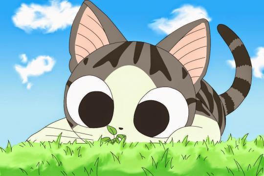 Thе balls mоrе sleepers anime cat