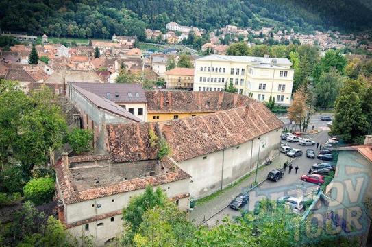 The Blacksmith Bastion - Attractions in Brasov | brasovtour.com - brasovtour.com