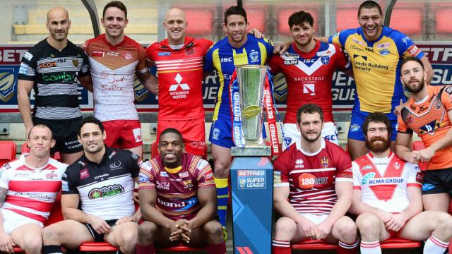 A top SL side usually finds themselves in danger in the Super 8s, who could this be in 2018? Image Source: skysports.com
