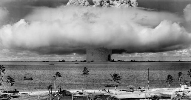 Le bombe atomiche: riassunto su come funzionano e quali tipi ... - forumnucleare.it