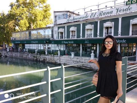 Aranjuez - Madrid, En España hay lugares con encanto real, así es Aranjuez