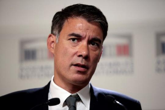 Cinq (nouvelles) choses à savoir sur Olivier Faure, patron des ... - liberation.fr