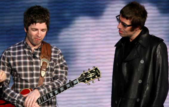 Liam Gallagher says Noel hasn't invited him to his 50th birthday ... - nme.com