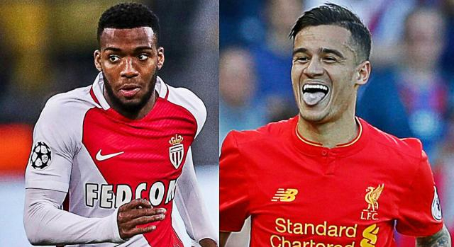 Liverpool Begin Talks To Sign Thomas Lemar As Philippe Coutinho's ... - foottheball.com