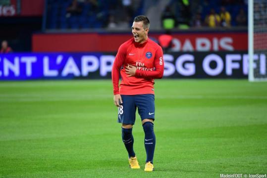 Lo Celso (PSG) titulaire pour affronter la Russie - madeinfoot.com