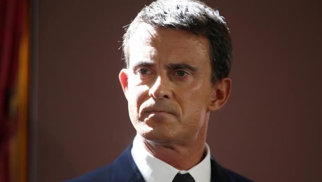 Manuel Valls divise la gauche sur la laïcité - France - RFI - rfi.fr