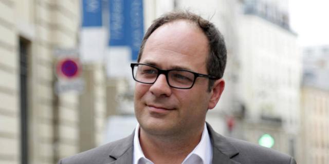 Universités d'été : Emmanuel Maurel, un socialiste chez les ... - lepoint.fr