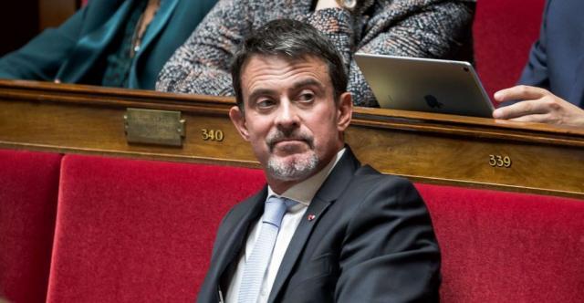 Valls et la laïcité : le malaise de La République en marche | L ... - lopinion.fr