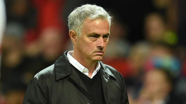 Mourinho suffers worst ever home defeat as Man Utd surrender to ... - sportingnews.com
