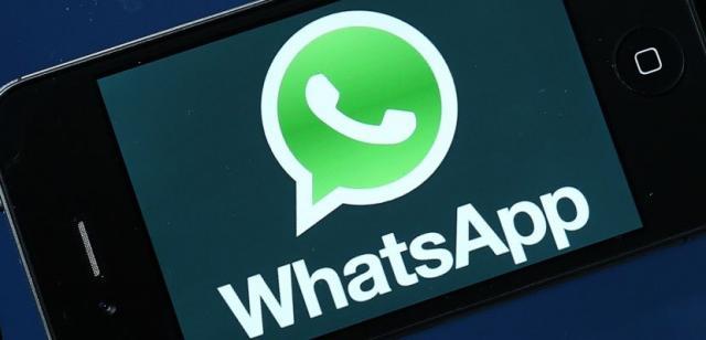 WhatsApp corrige gravo fallo de seguridad
