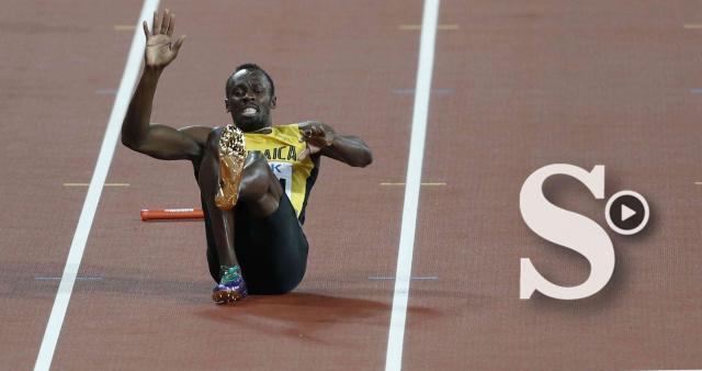 Usain Bolt: Últimas Noticias de Usain Bolt - semana.com