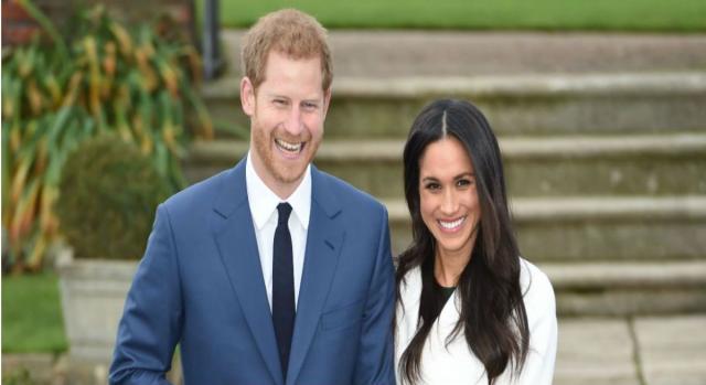 Le Prince Harry et Meghan Markle attendent leur premier enfant