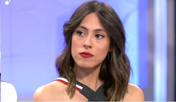 Imi no se mostró sorprendida ante la decisión de Rocío, la pretendienta afirma que se lo esperaba