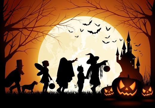 Buffet di Halloween: idee carine da preparare con i vostri bimbi ... - ilmondodiortolandia.com