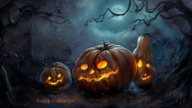 Le Vere Origini di Halloween - IL SAPERE - ilsapere.org
