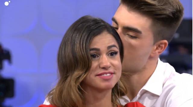 Marina finalmente elige a Alai