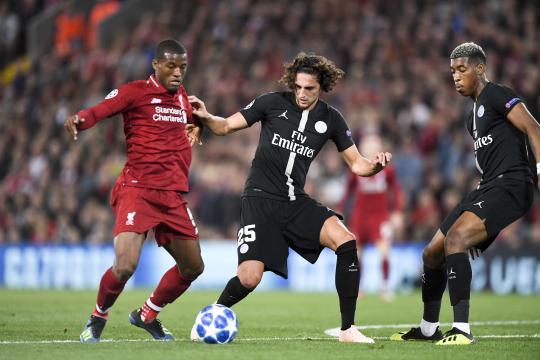 PSG, le fond et la forme après Liverpool - Ligue 1 - Football - lefigaro.fr