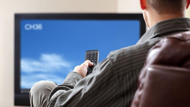 Soñar que ves Televisión | Que significa - significadosdelossuenos.net