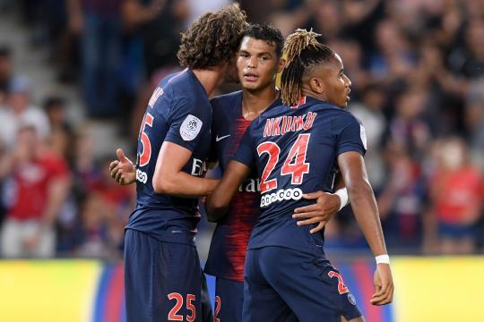 Thiago Silva : «Neymar a encore beaucoup à donner à cette équipe ... - lefigaro.fr
