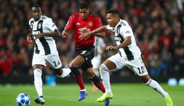 El United sigue siendo un equipo espeso con José Mourinho. MARCA.com.